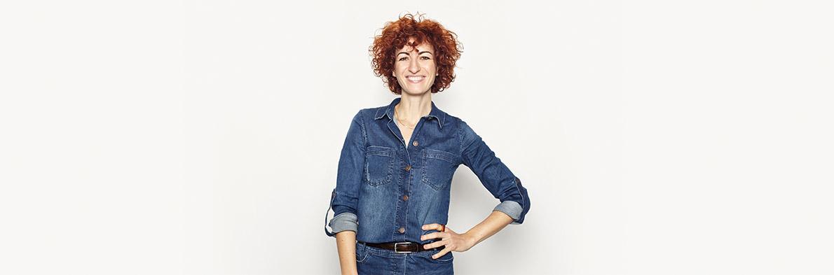 Eva Klein – Über mich